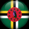 Trademark application Dominica