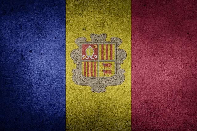 Trademark registration Andorra
