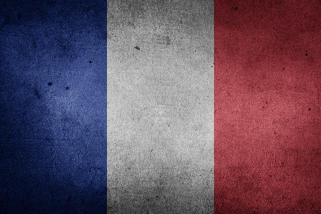 Trademark registration France
