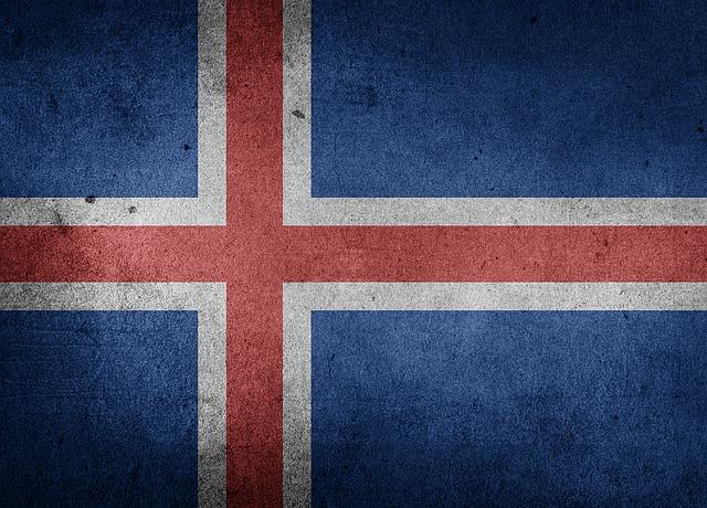 Trademark registration Iceland
