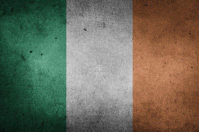 Trademark registration Ireland