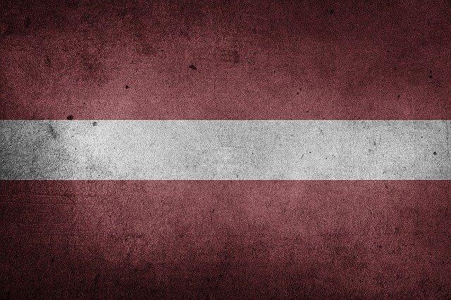 Trademark registration Latvia