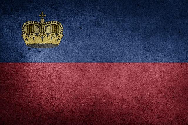 Trademark registration Liechtenstein
