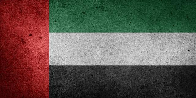 Trademark registration United Arab Emirates