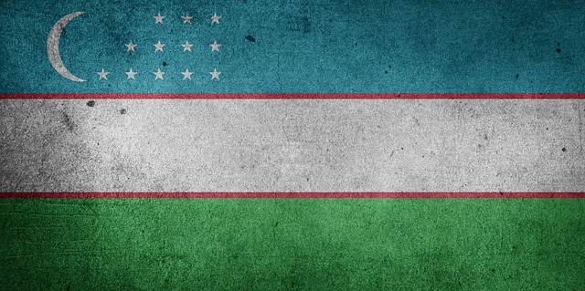 Trademark registration Uzbekistan