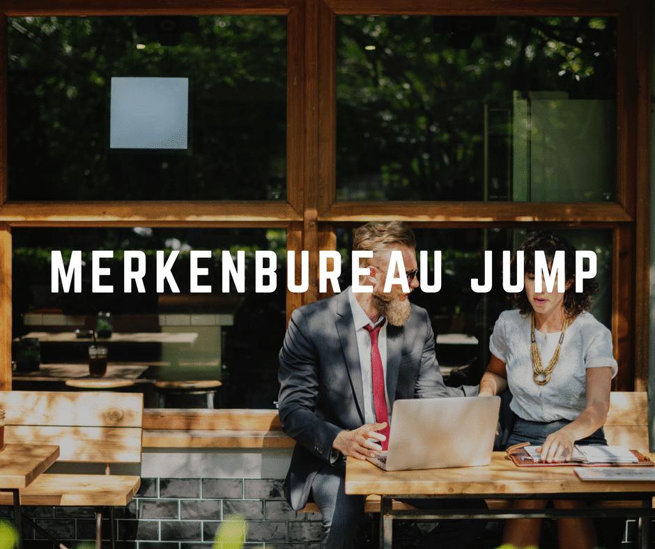 Merkenbureau Jump