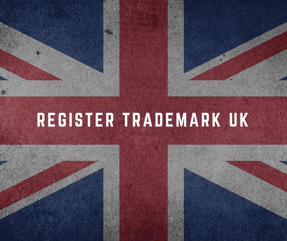 register trademark uk
