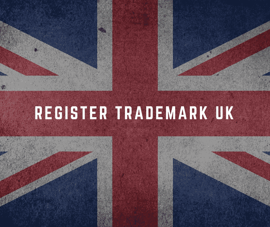 Register trademark UK