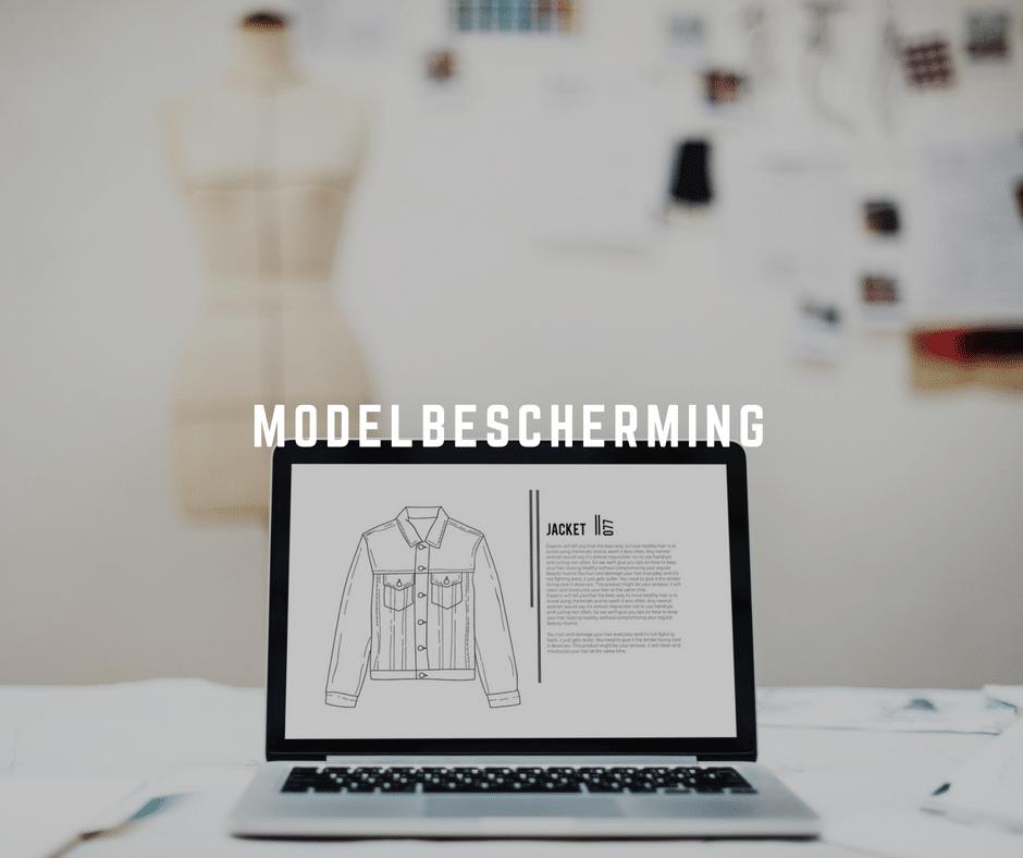 Modelbescherming
