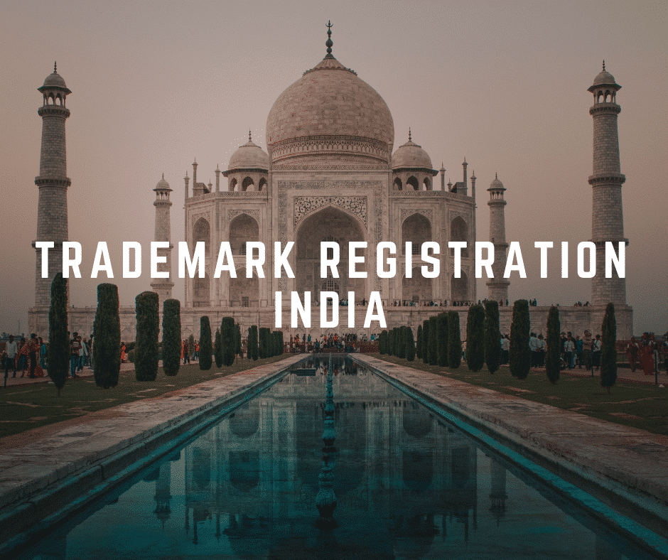 Trademark registration India