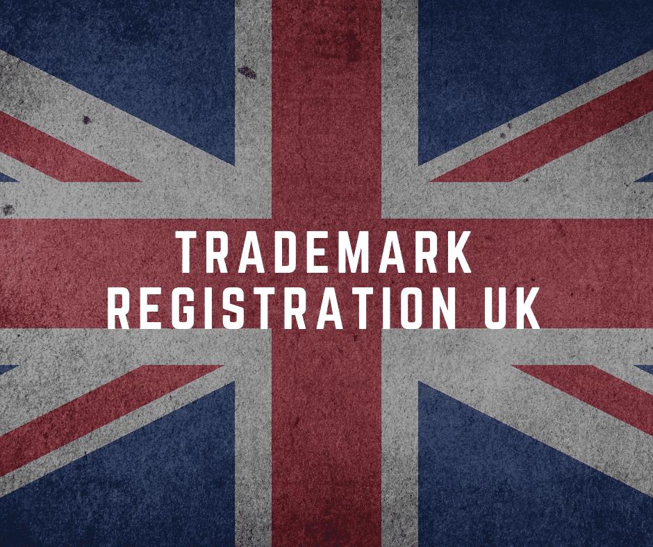 Trademark registration UK