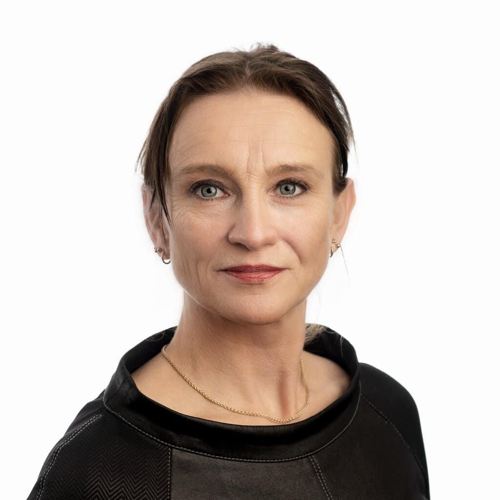 Marieke Huysmans