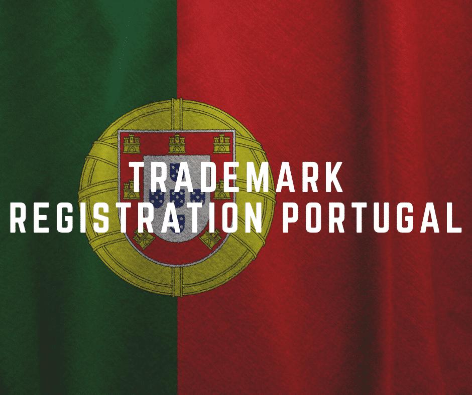 Trademark registration Portugal