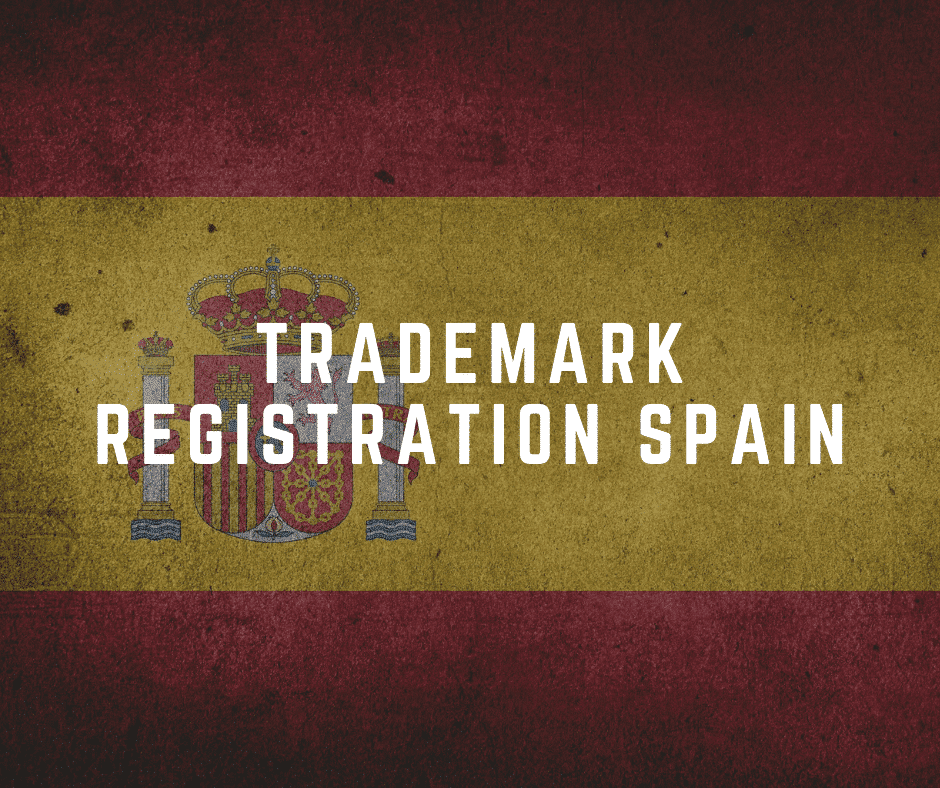 Trademark registration Spain