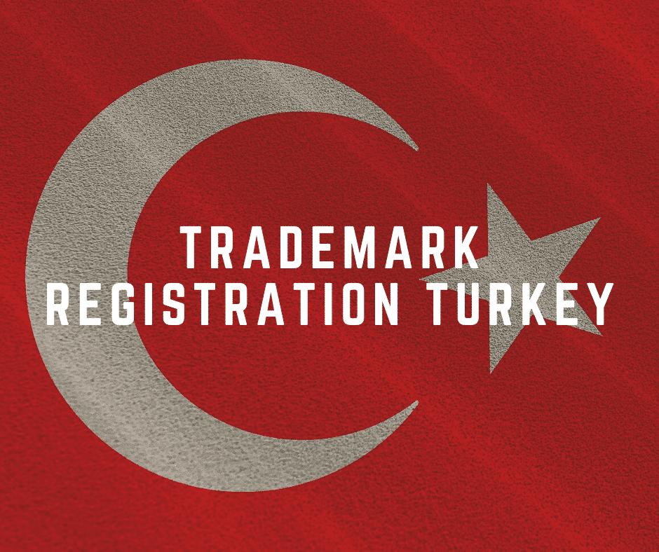 Trademark registration Turkey