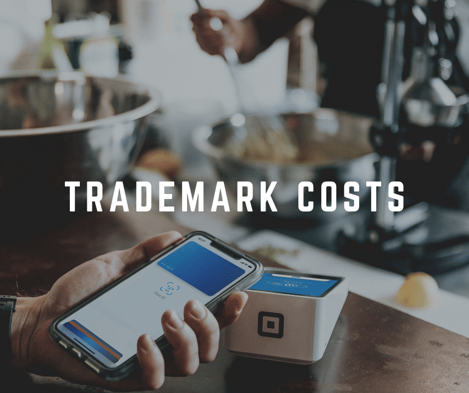 trademark costs