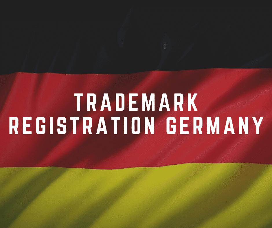trademark registration germany