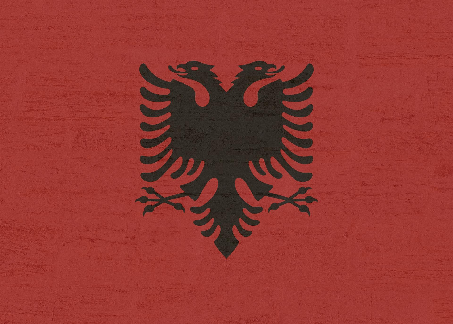 Trademark registration Albania