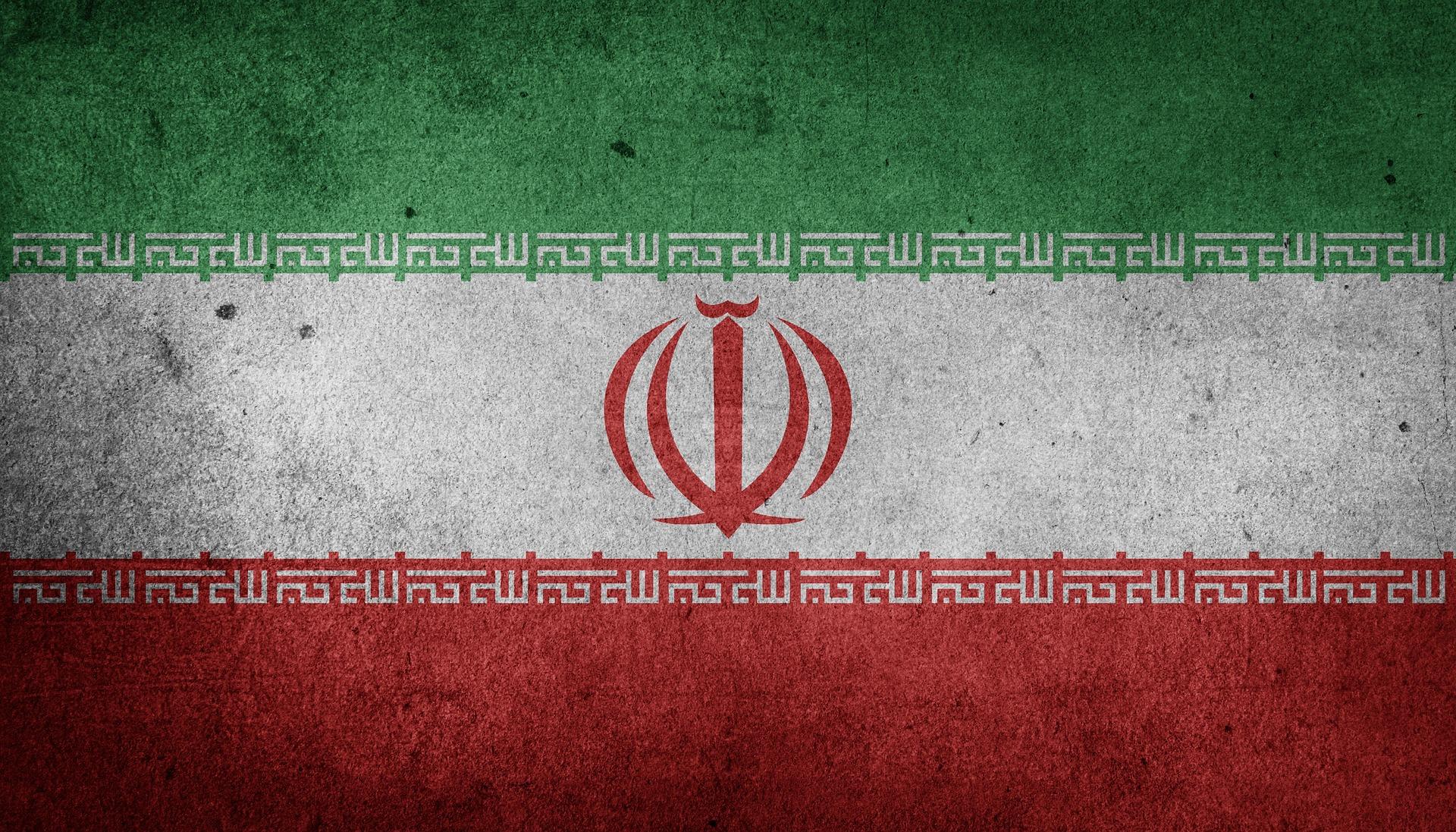 Trademark registration Iran