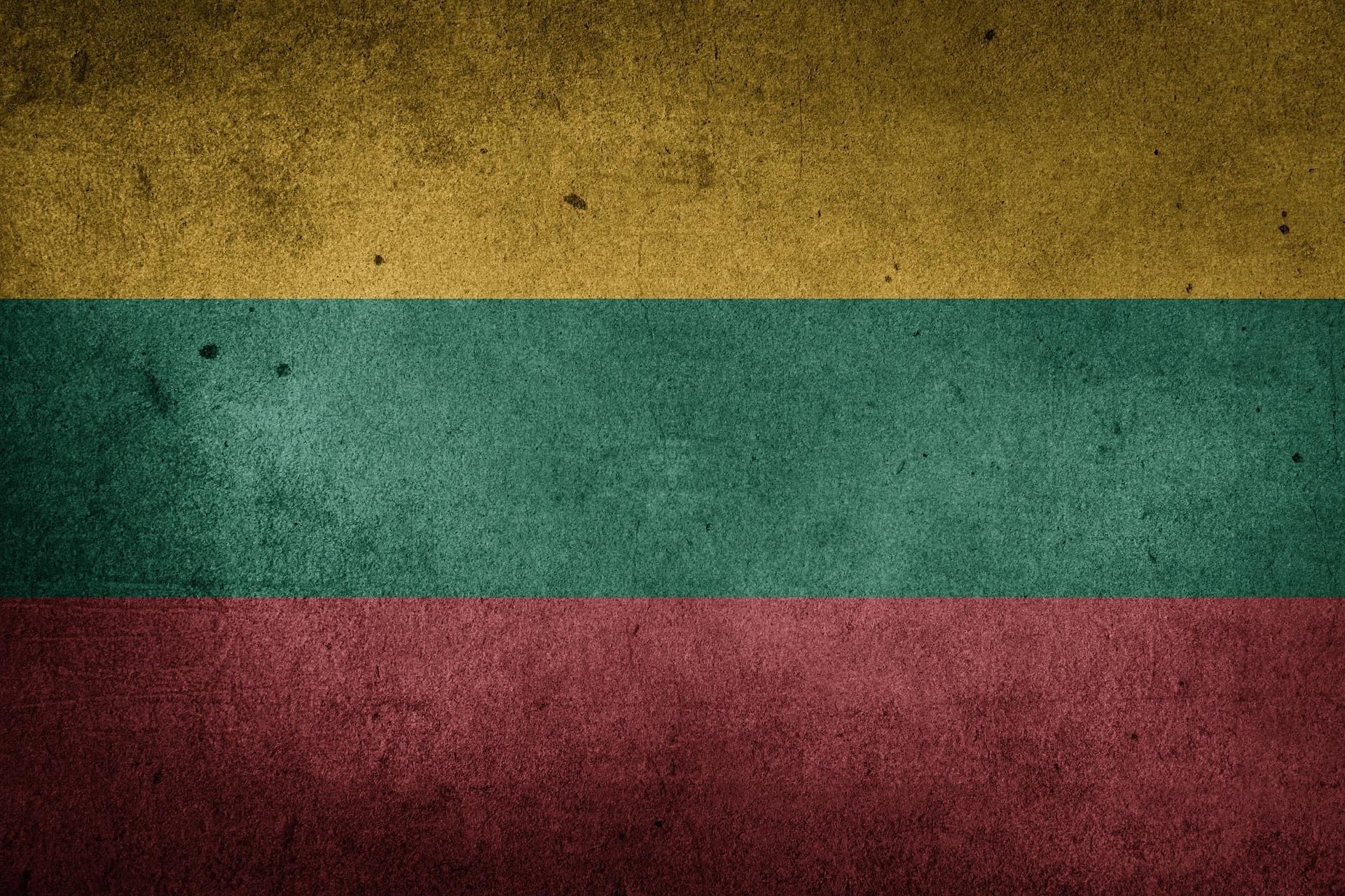 Trademark registration Lithuania