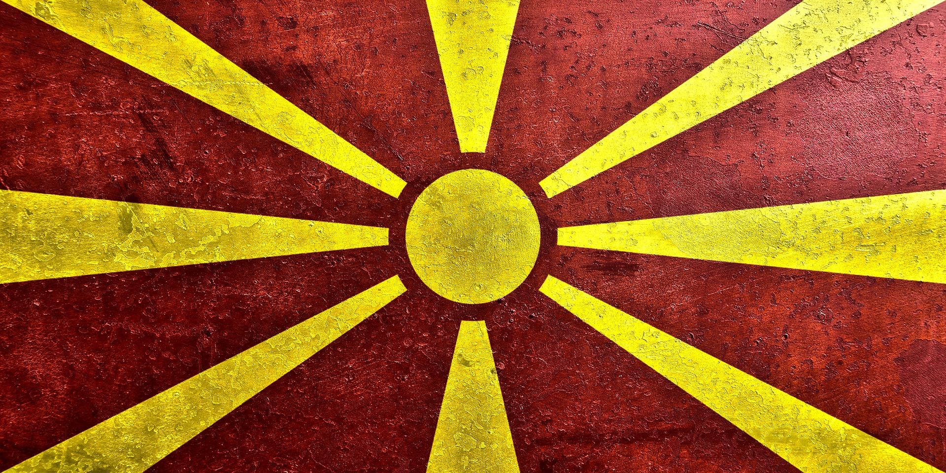 Trademark registration Macedonia