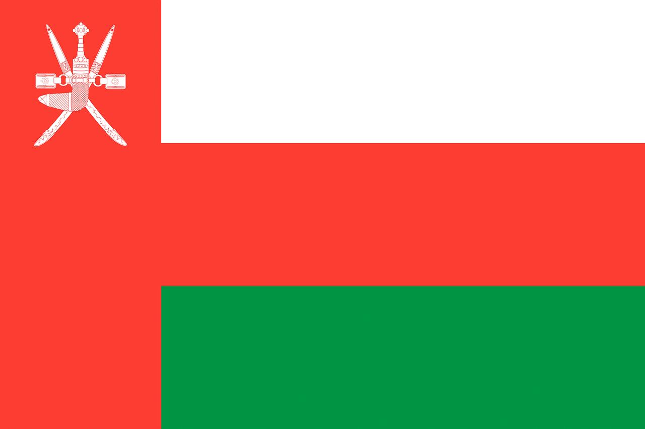 Trademark registration Oman