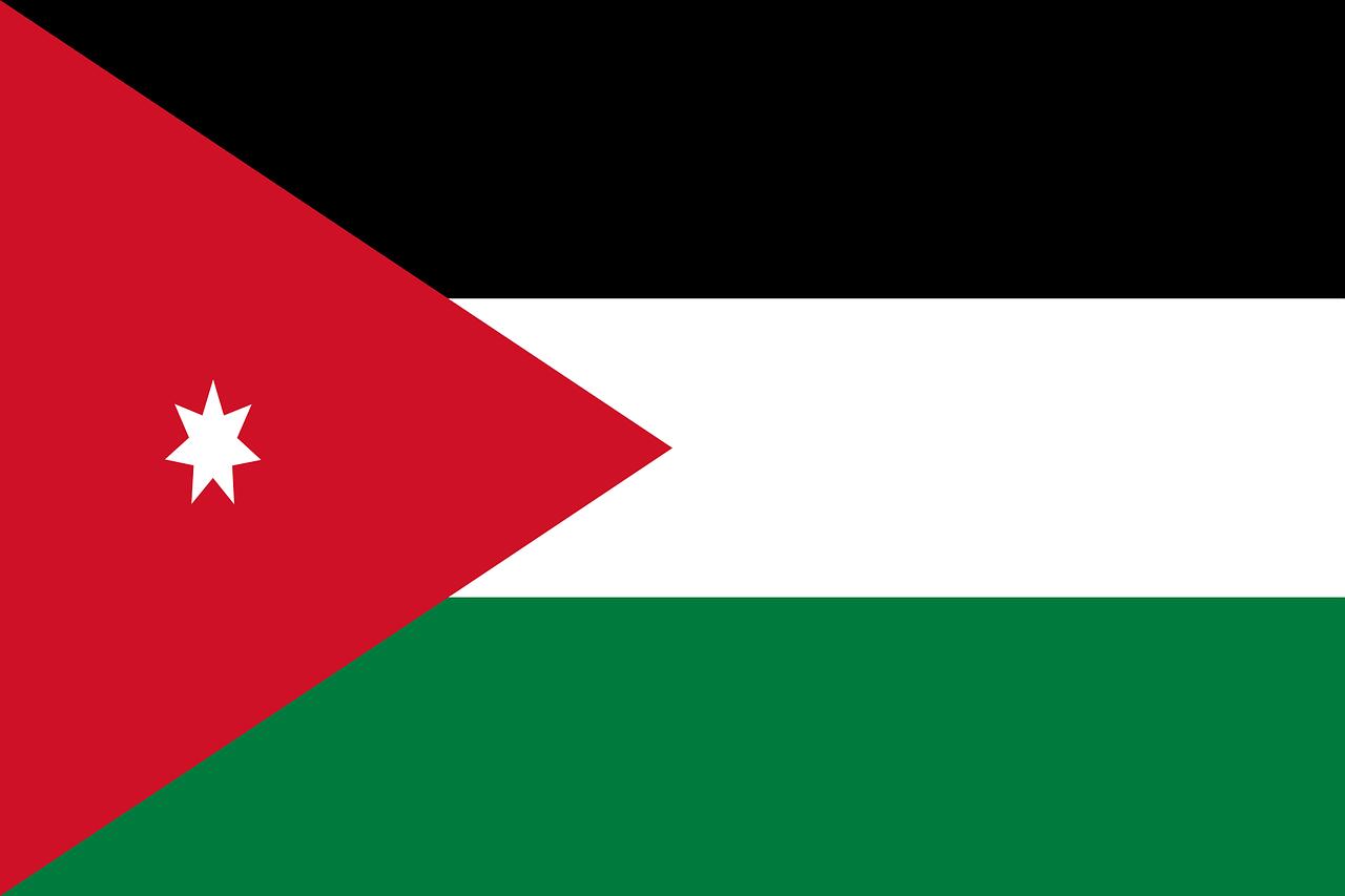 Tradeamark registration Jordan