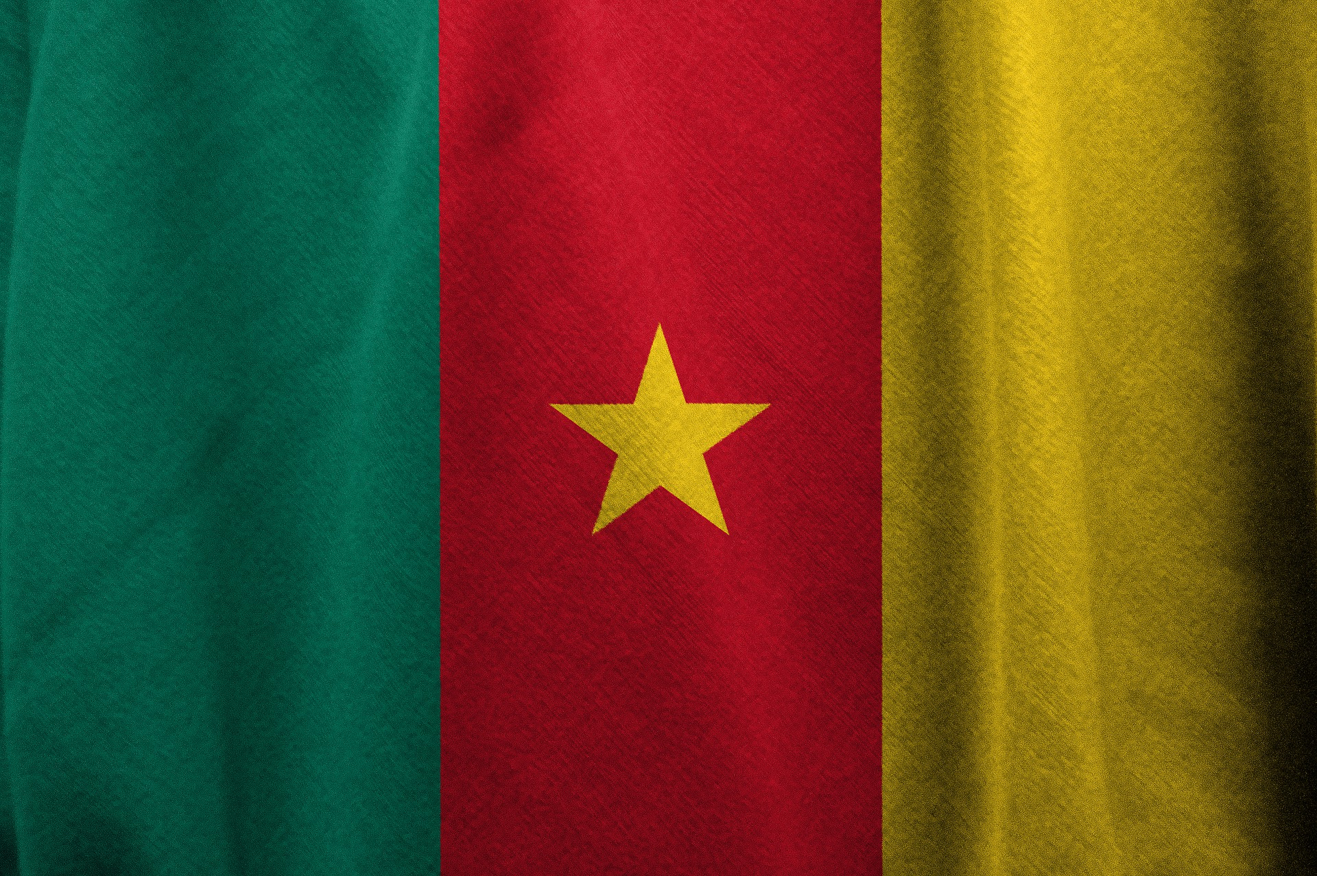 Trademark application Cameroon