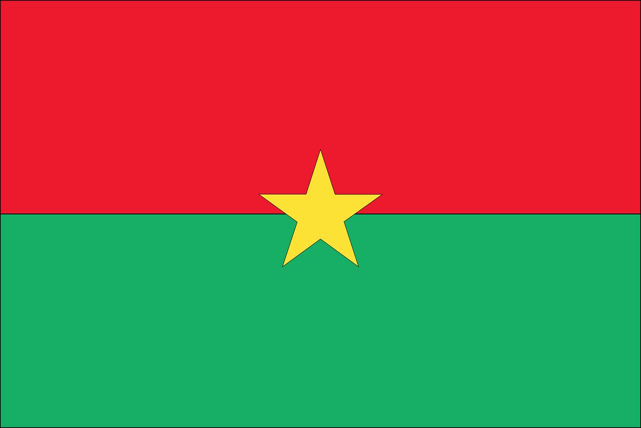 Trademark registration Burkina Faso