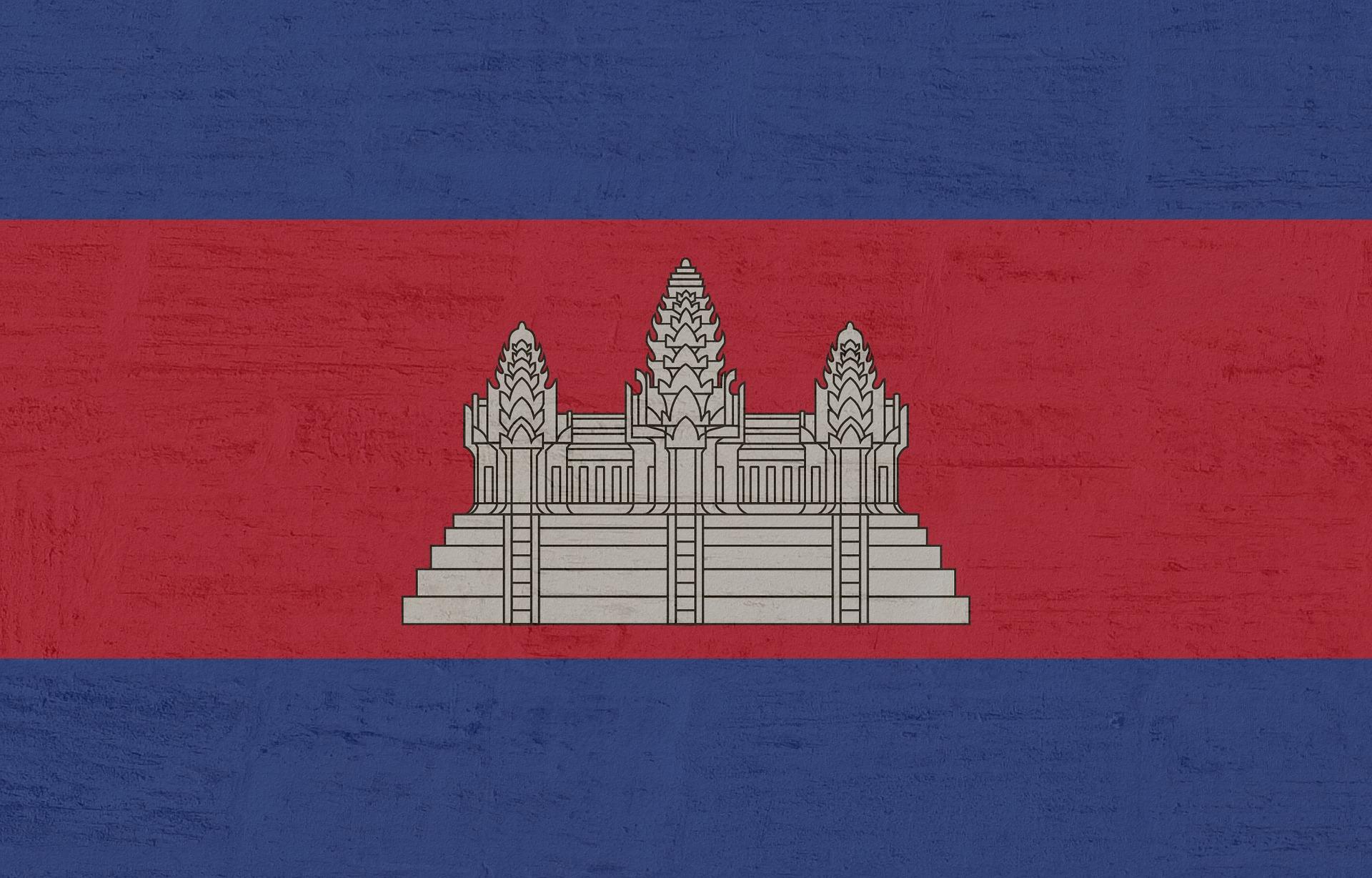 Trademark registration Cambodia