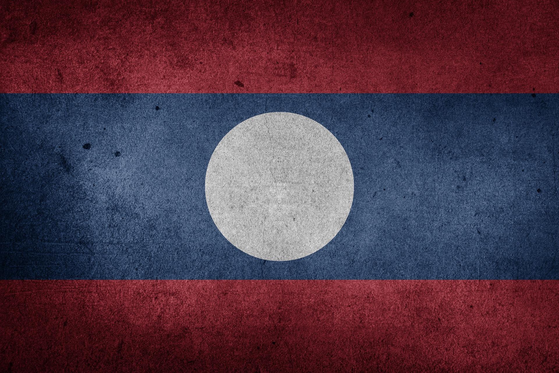 Trademark registration Laos