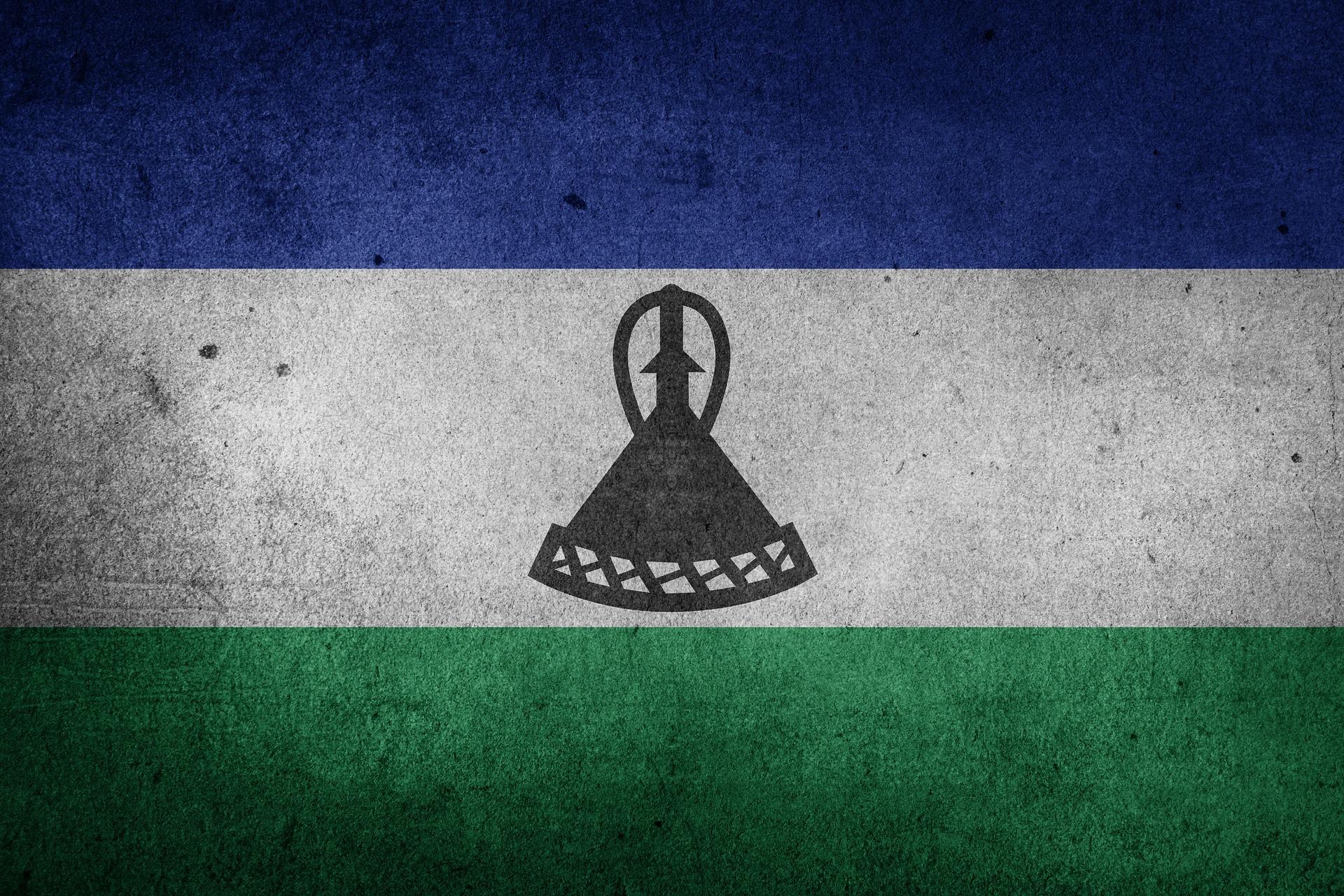 Trademark registration Lesotho