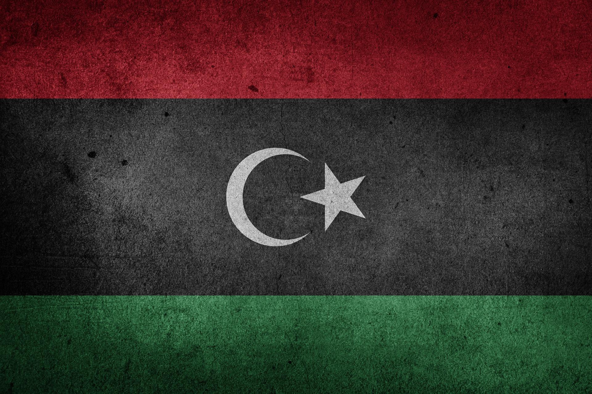 Trademark registration Libia