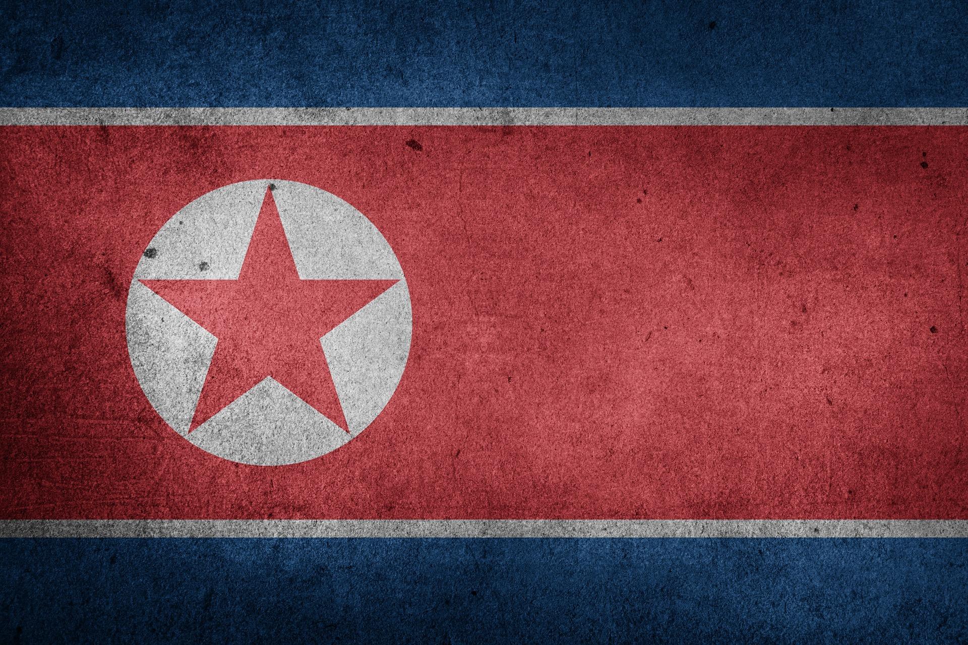 Trademark registration North Korea