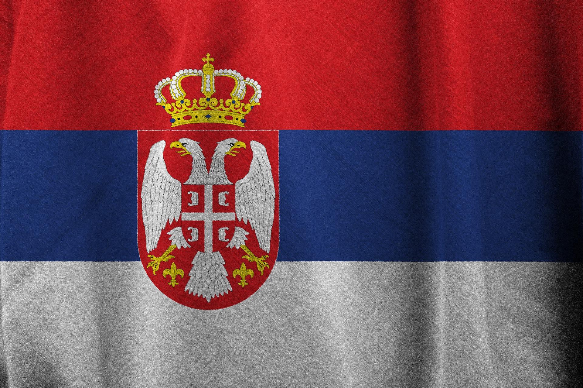 Trademark registration Serbia