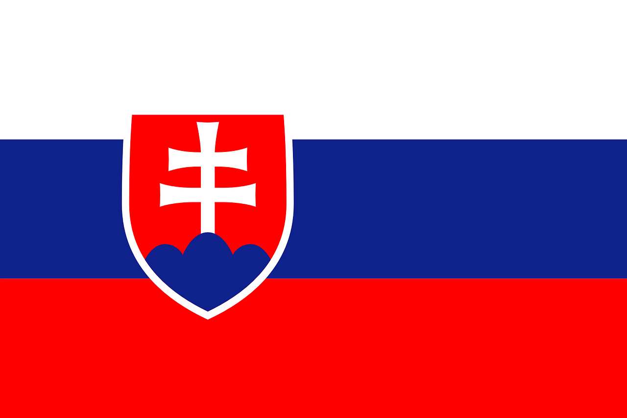 Trademark registration Slovakia