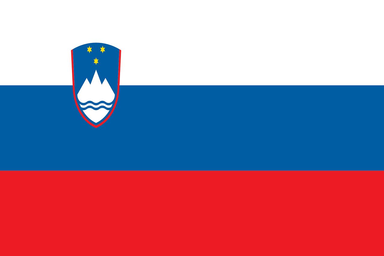 Trademark registration Slovenia