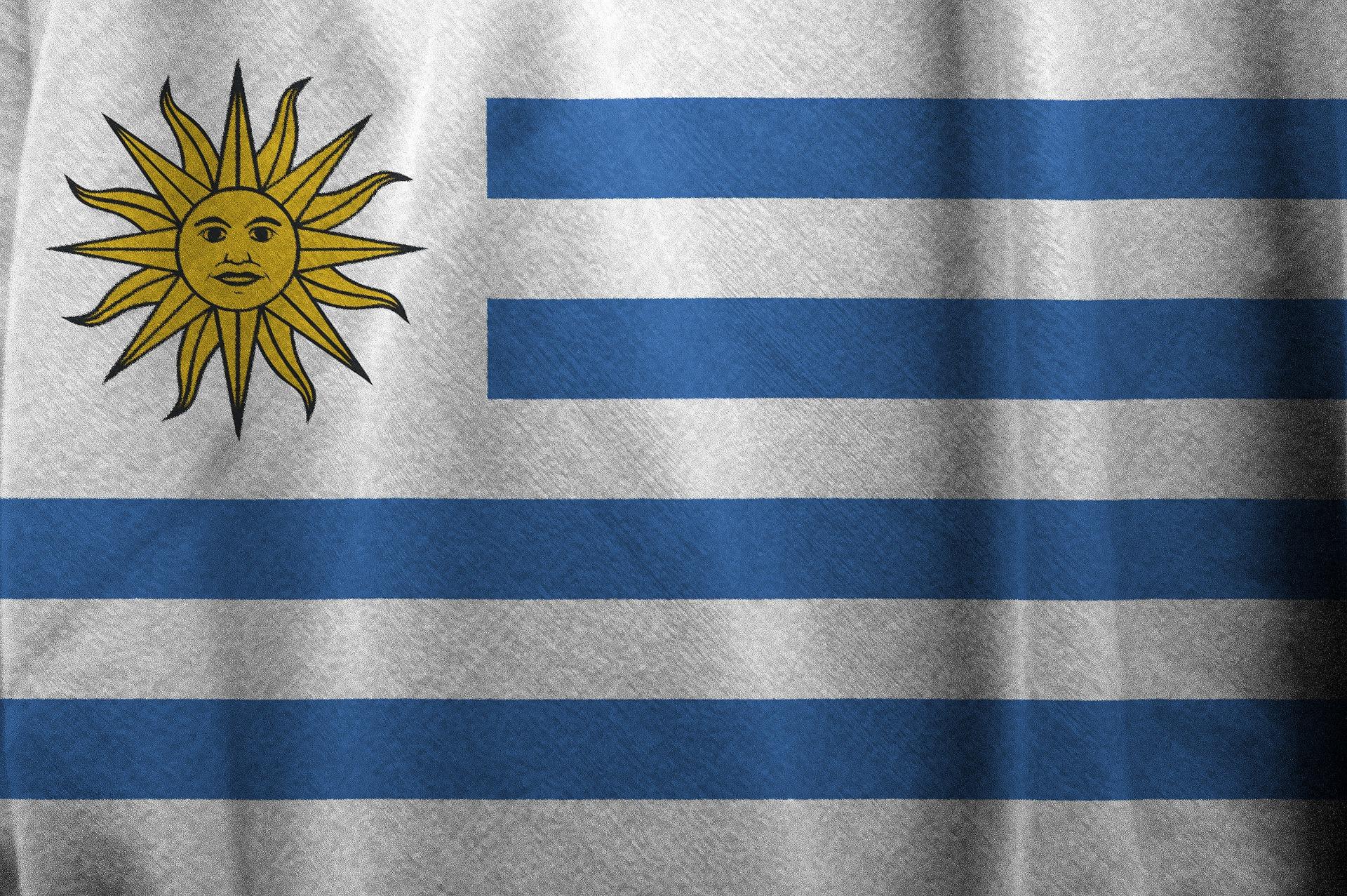 Trademark registration Uruguay