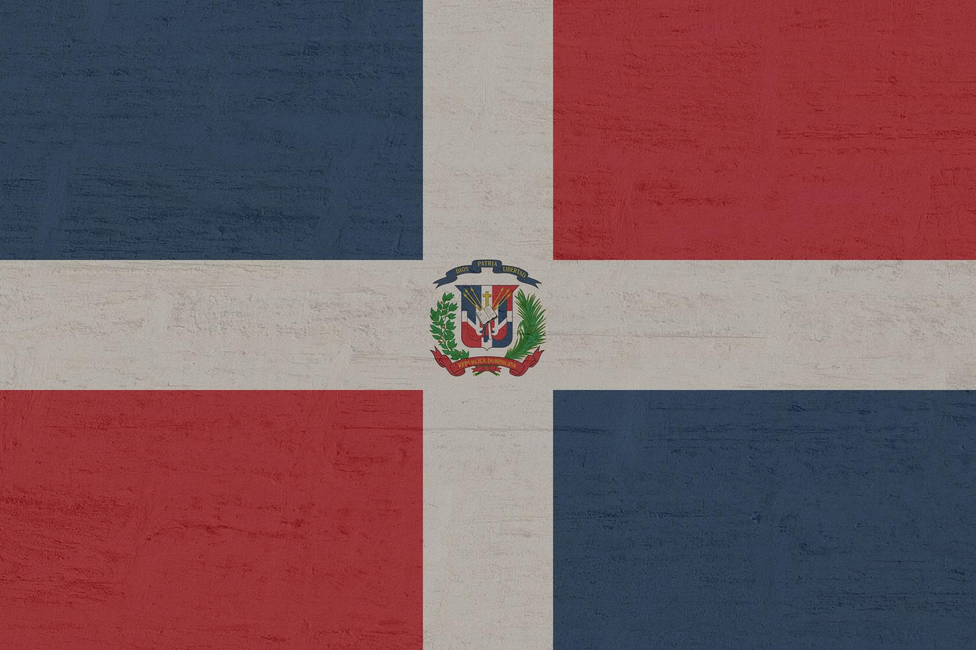 trademark registration dominican republic