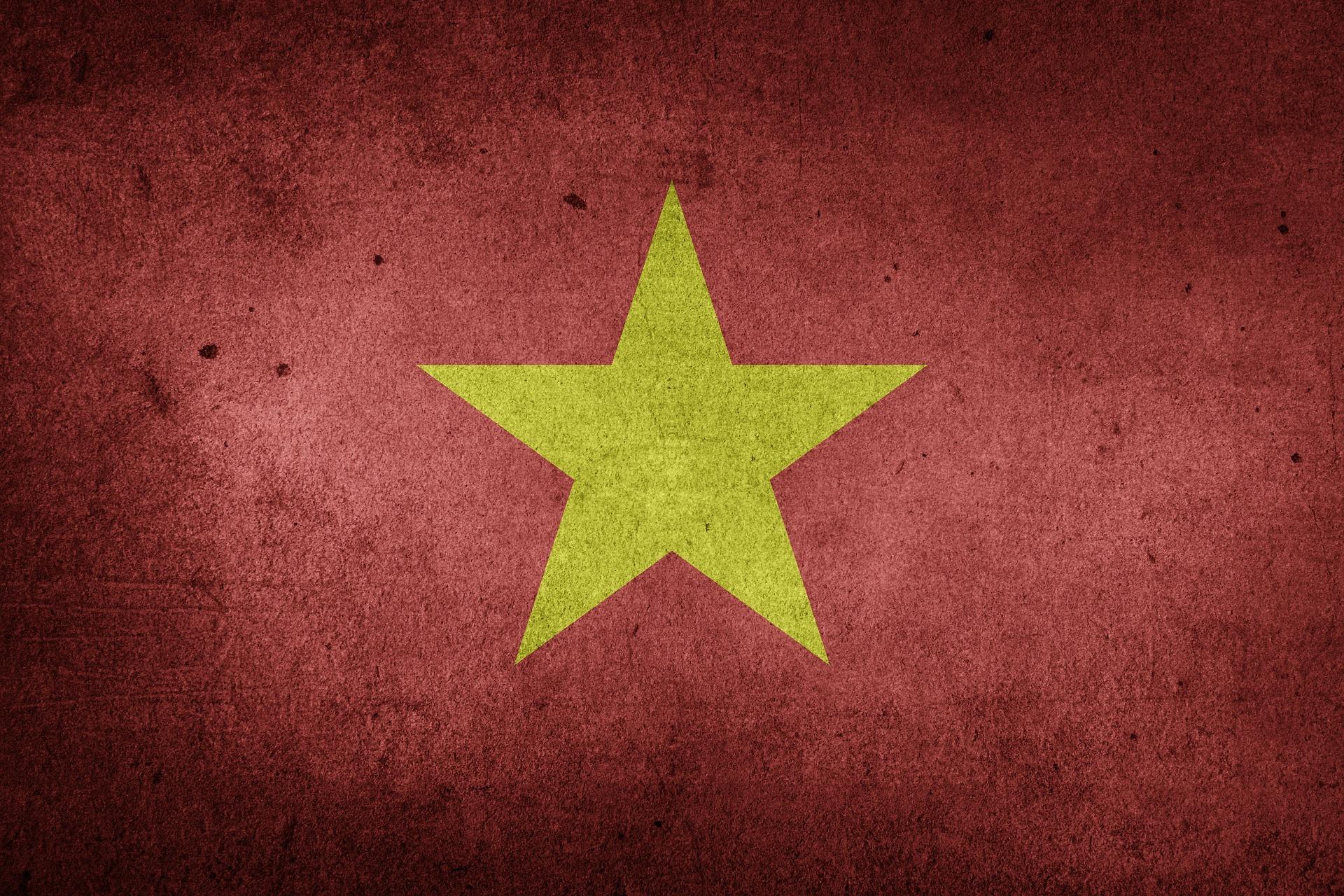 trademark registration vietnam